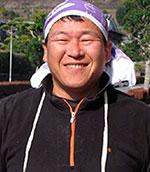 有限会社梅木商店 代表取締役社長 梅木康博